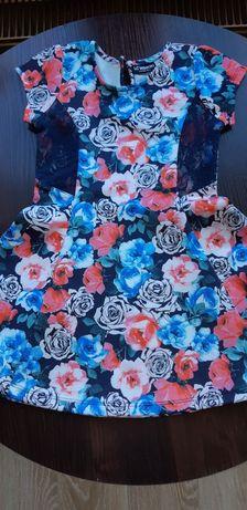 Платье на девочку рост 104-110 LC WAIKIKI