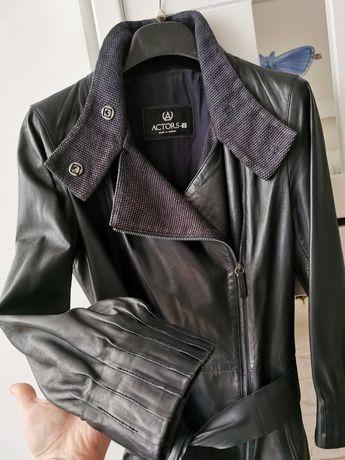 Шкіряна куртка кожаная куртка Actor 36р 34р xs