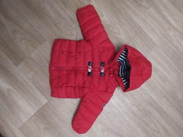Модная фирменная куртка OBAїBi