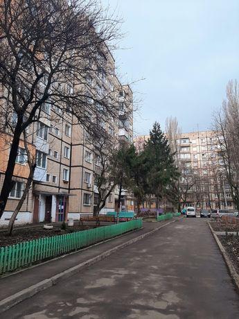 Трехкомнатная квартира, ул.Корнейчука (Авраменка), бульвар Вечерний
