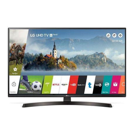 Lg 43 cale 4k UHD hdr Smart WiFi 43uk6470 gw3m telewizor