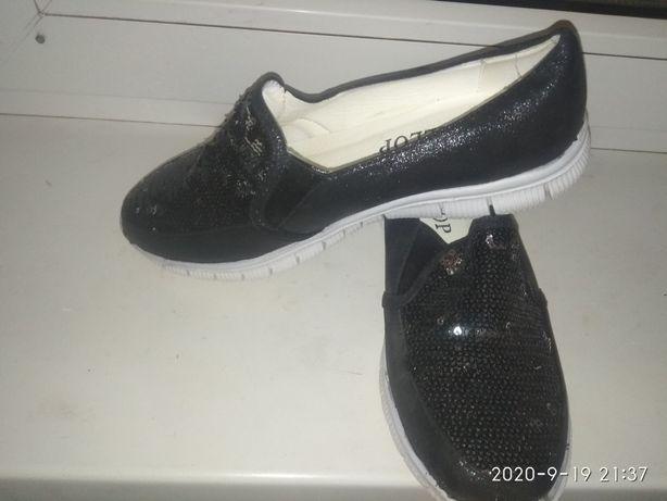 Сливы обувь лёгкая