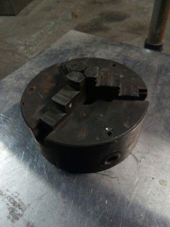 Uchwyt wrzeciono do tokarki 150 mm