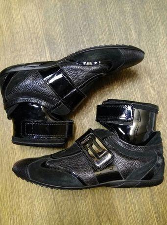 """Ботинки """"Versace"""" made in italy"""