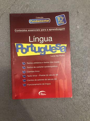 Língua Portuguesa 10°ano