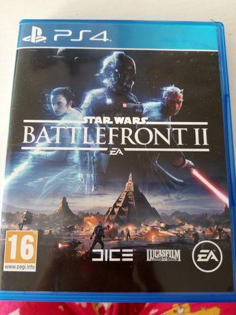 Jogo PlayStation 4 Star Wars