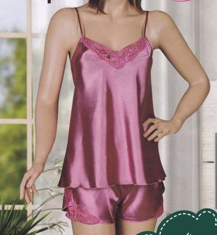 Женская пижама Атлас
