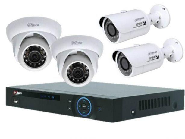 Видеонаблюдение сигнализация домофоны монтаж, ремонт, продажа