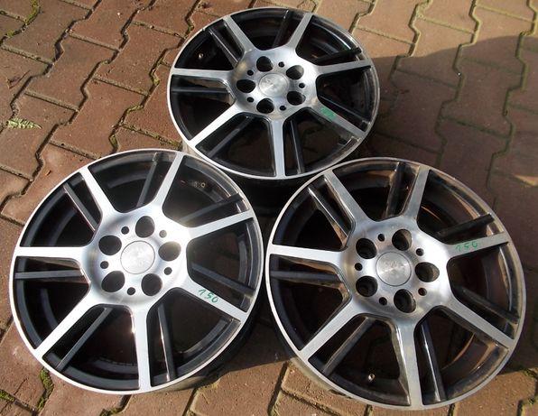 felga aluminiowa 6x15 5x100 et38 VW Golf Polo (150)