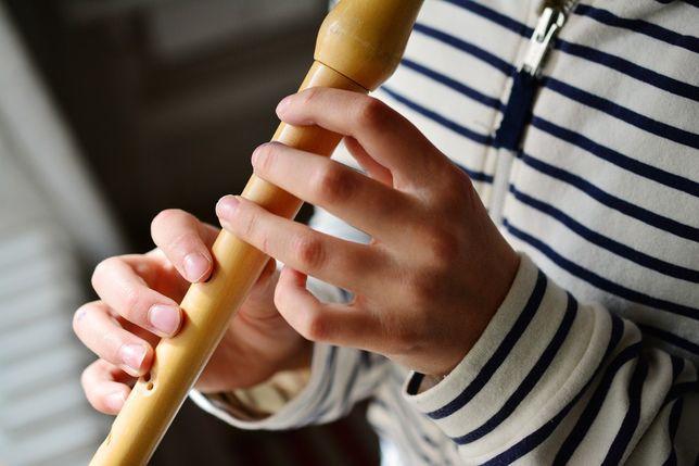 Najlepszy flet szkolny - HOHNER