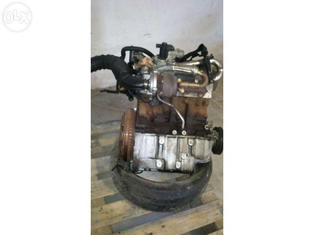 Motor Renault 1.5 dci 105cv
