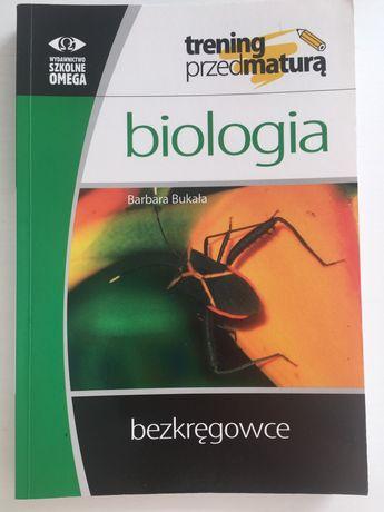 Biologia Barbara Bukała Bezkręgowce