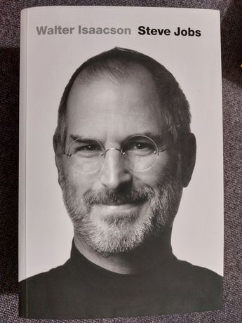 Biografia Steve Jobs Walter Isaacson