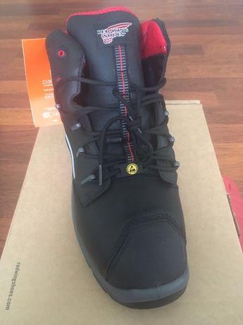 Nowe buty Red Wings roz.46