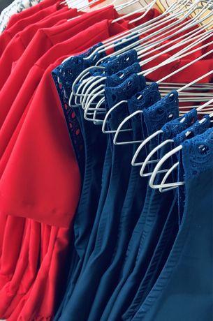 Confeção de vestuário / moldes