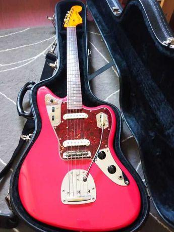 Fender Jaguar 60's Lacquer