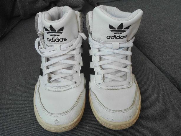 Buty adidas 36 chłopiece