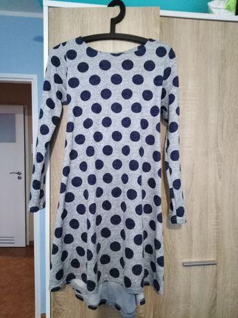 Sukienka ciążowa xs 34 s 36