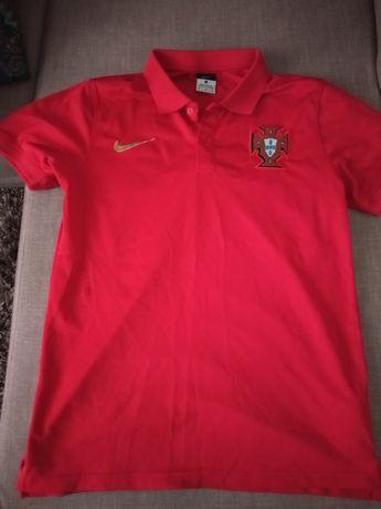 T-shirt seleção nacional nova