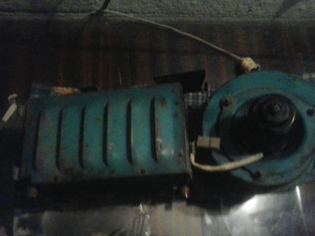 Отопитель кабины ЮМЗ-6