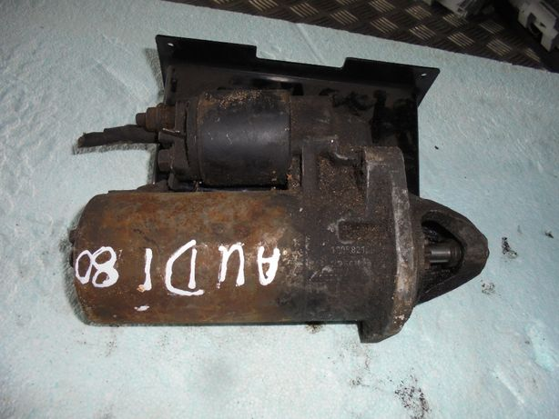Rozrusznik Audi 80 2,0 benzyna