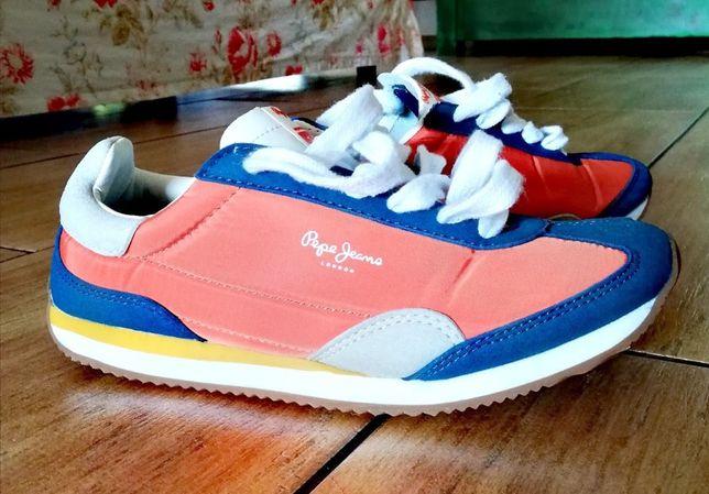 Buty dziecięce PEPE JEANS