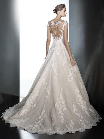 Vestido de noiva Pronovias Primadona