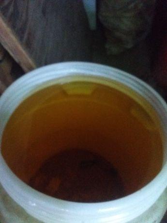 Масло эфирное мятное