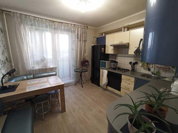 Продам 1 комнатную изолированную квартиру  МЖК Интернационалист