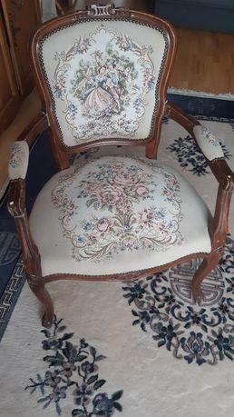 Antyk krzesło