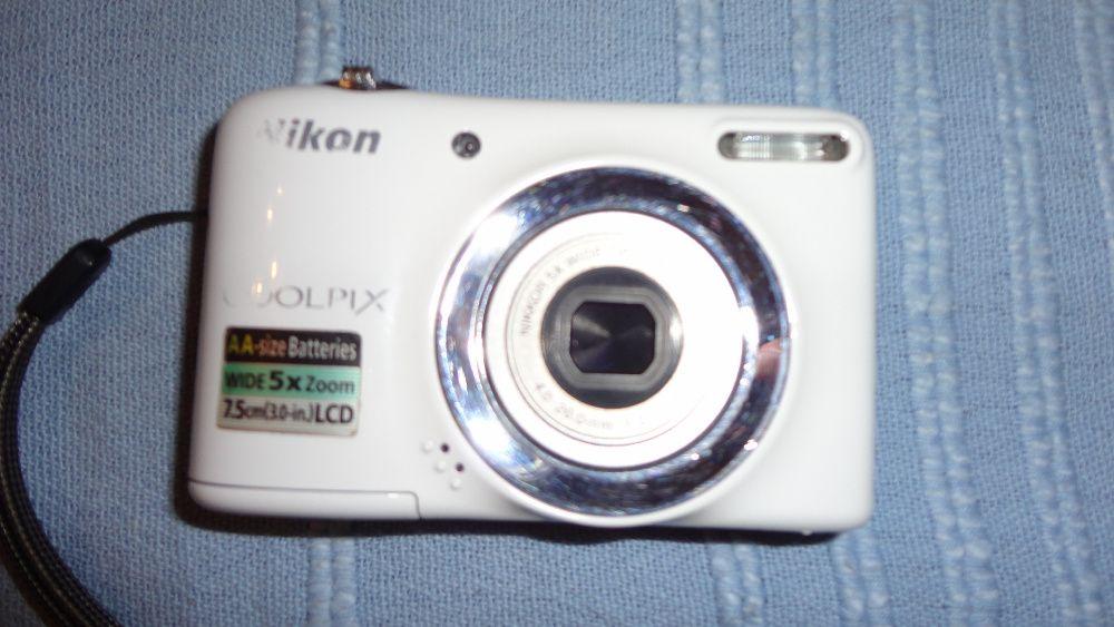 aparat fotograficzny nikon coolpix L25 Szczecin - image 1