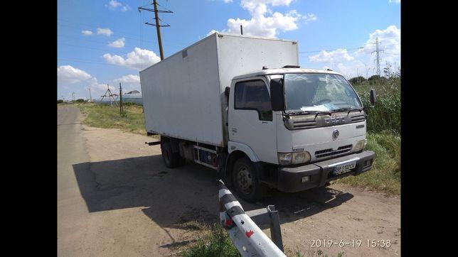 Продам dong feng 1062 грузовик