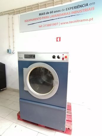 Secador Miele ocasião Self-service lares e lavandaria industrial