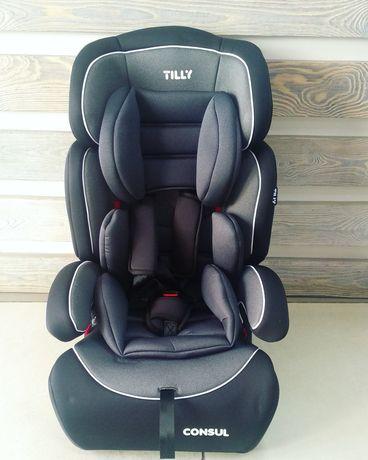 Автокресло Tilly Consul 9-36 кг Автокрісло