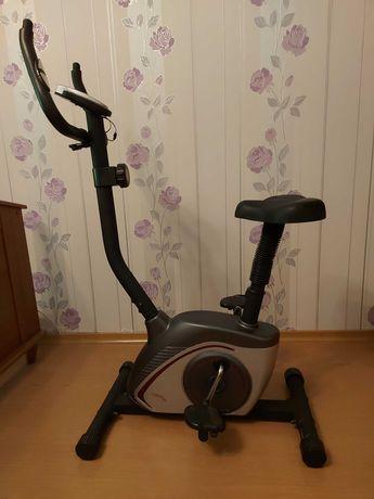 Pilne! Rower magnetyczny stacjonarny Hop Sport kompaktowy