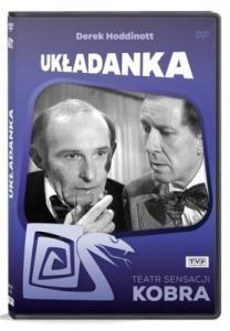Układanka teatr TV DVD