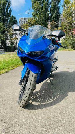Электромотоцикл, байк, Electrowin EM-155 -Ducati Panigale