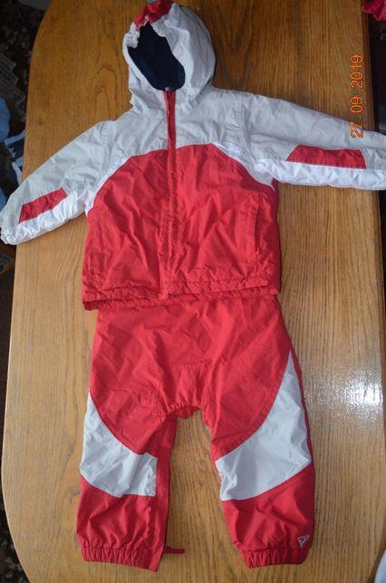 rucanor, демисезонный комбинезон, куртка, 92, осінній комбінезон, курт