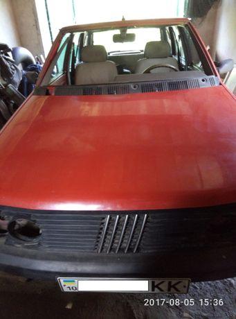 Продам Fiat Ritmo 1.7d