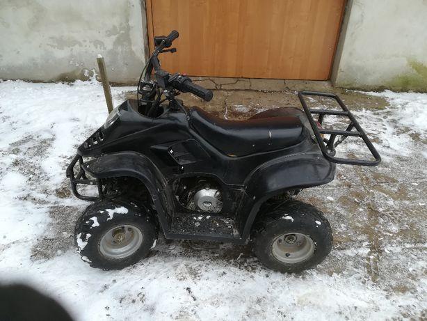 Quad Chiński 50cc 4T