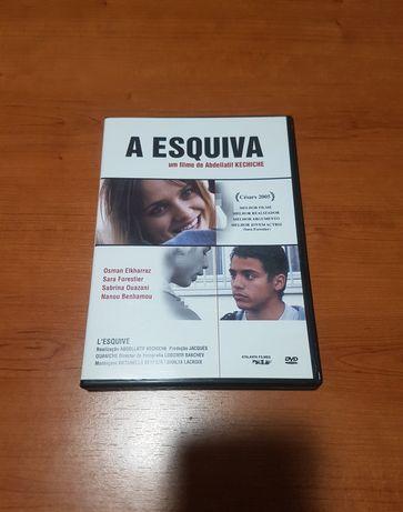 A ESQUIVA (L'Esquive) Abdel Kechiche c/Osman Elkharraz/Sara Forestier