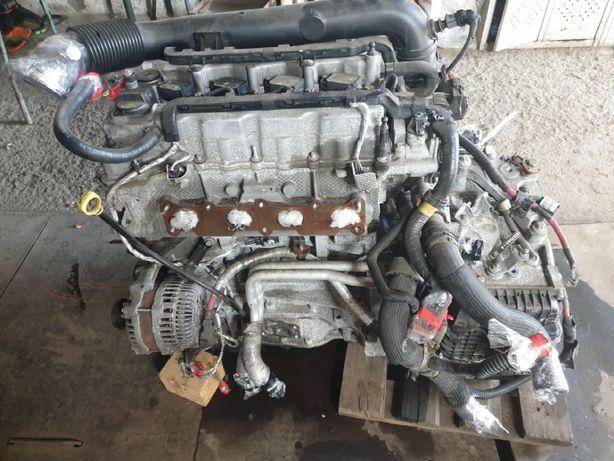 Двигатель 2,4 Jeep Compass , Cherokee KL .multi air