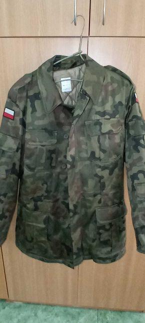Kurtka wojskowa nowa rozmiar 86/175
