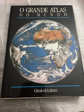 O Grande Atlas do Mundo