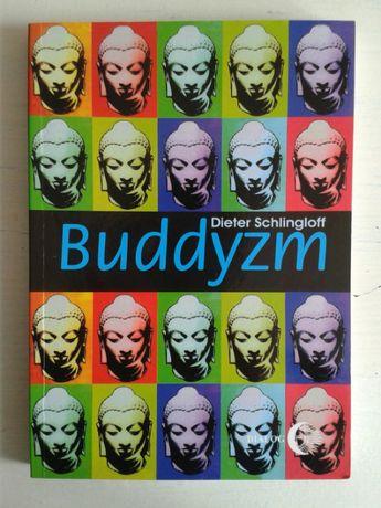 Dieter Schlingloff, Buddyzm. Monastyczna i świecka droga zbawienia
