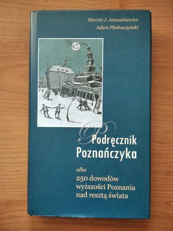 Podręcznik Poznańczyka - Januszkiewicz, Pleskaczyński