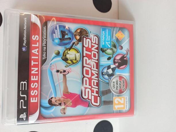 Sports Championa PS3