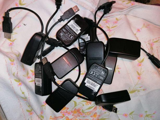 12 SZT Adapter USB WA4010-G1 przejściówka cena za 12 szt