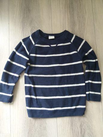 Cienki sweterek rozm. 86 H&M
