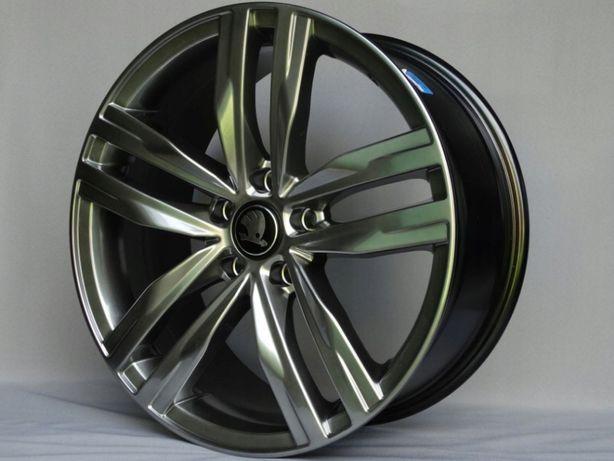 Литые диски R15 VolksWagen Polo VW Bora Golf 3 5x100 Skoda Rapid Fabia
